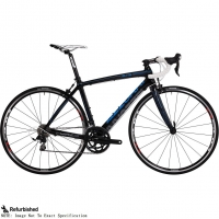 【refurbished】azzurri-forza-elite-105-carbon-road-bike