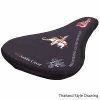 bingo-yl-200-1w-gel-bike-seat-cover