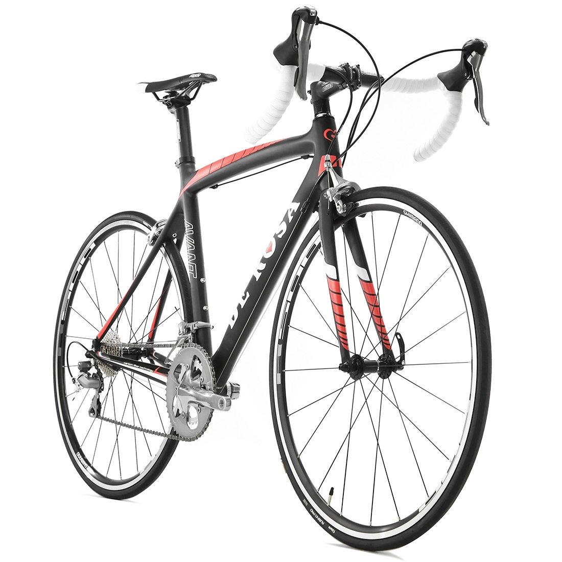 De Rosa Avant Tiagra Carbon Road Bike 2015