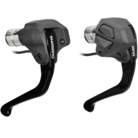 shimano【シマノ】ultegra-6871-di2-11-speed-tt-triathlon-shifters