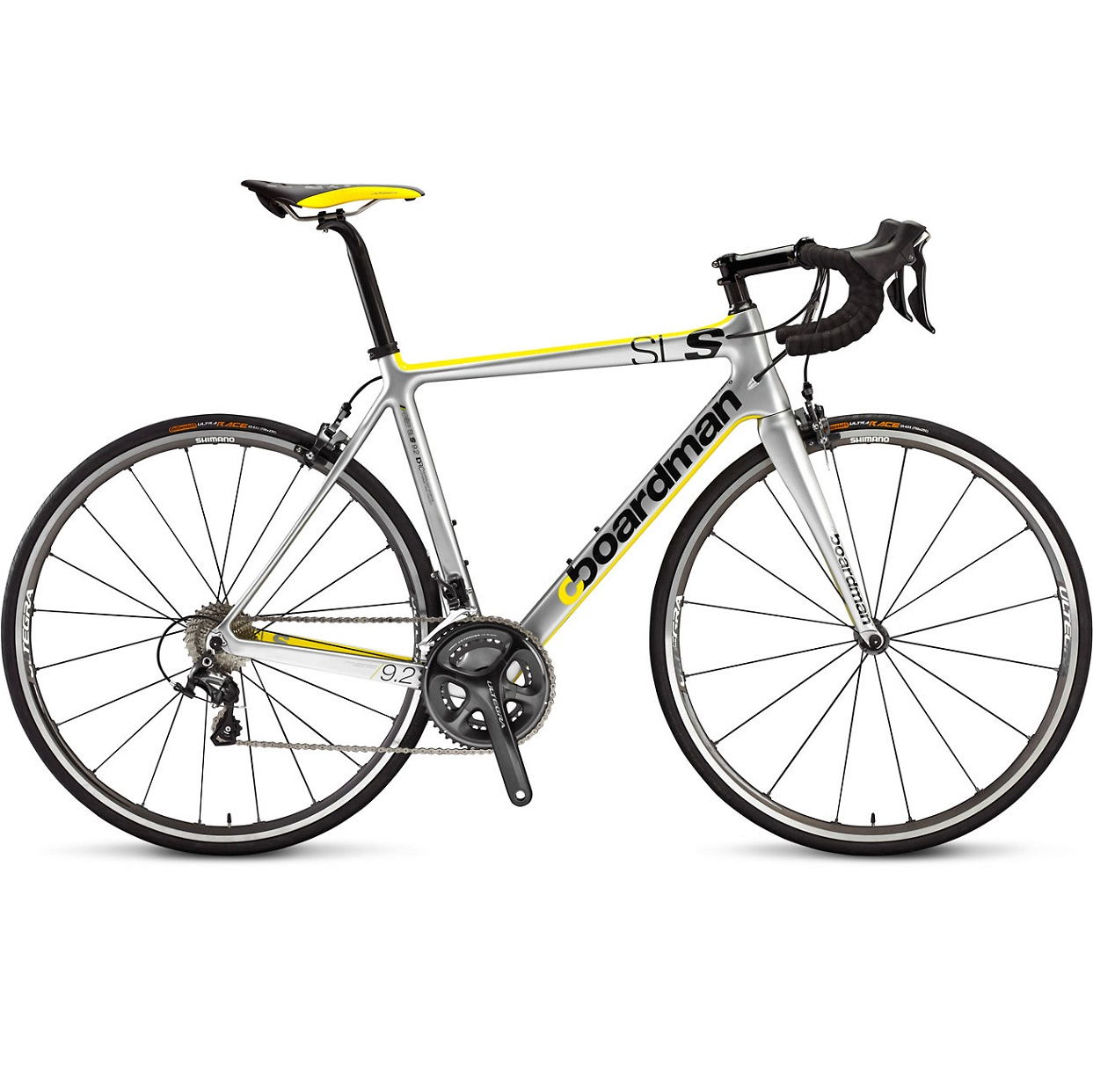 Boardman SLS 9.2 Ultegra 11 Carbon Road Bike