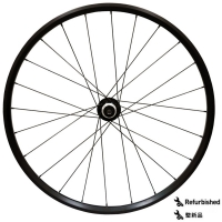 【refurbished】easton-xc-mtb-26--disc-rear-wheel