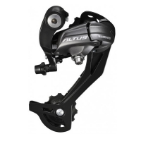 shimano【シマノ】altus-m370-9-speed-rear-derailleur