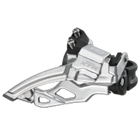 shimano【シマノ】xtr-m985-top-swing-dual-pull-front-derailleur
