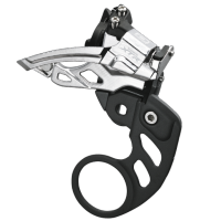 shimano【シマノ】xtr-m985-e-type-2x10-double-front-derailleur