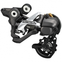 shimano【シマノ】saint-m820-shadow-rear-derailleur