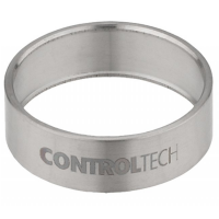 controltech-timania-titanium-spacer---10mm