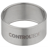 controltech-timania-titanium-spacer---15mm