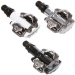 Shimano M520 Clipless MTB Pedals