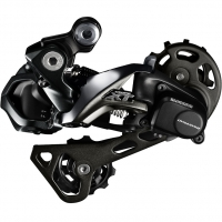shimano【シマノ】deore-xt-di2-m8050-11-speed-rear-derailleur