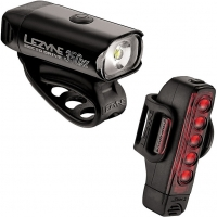 lezyne【レザイン】hecto-350xl---strip-drive-light-set