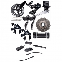 shimano【シマノ】dura-ace-r9150-di2-11-speed-groupset