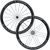 campagnolo【カンパニョーロ】bora-one-50-ac3-dark-label-tubular-carbon-road-wheelset