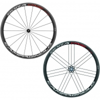 campagnolo【カンパニョーロ】bora-one-35-ac3-tubular-carbon-road-wheelset