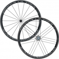 campagnolo【カンパニョーロ】bora-ultra-35-ac3-dark-label-clincher-carbon-road-wheelset