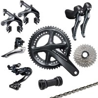 shimano【シマノ】ultegra-r8000-11-speed-groupset