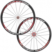 fulcrum【フルクラム】racing-speed-xlr-35-carbon-tubular-road-wheelset