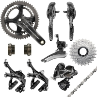 campagnolo【カンパニョーロ】chorus-11-speed-groupset