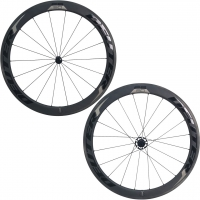 deuter-team-f5-50c-clincher-carbon-road-wheelset