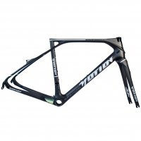 motion-alpha-hi-mod-carbon-road-frameset---matte-black-grey