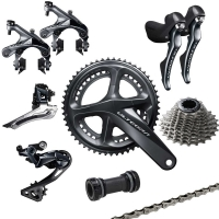 shimano-ultegra-r8000-11-speed-groupset-(with-6800-cassette)