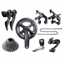 shimano-ultegra-r8050-di2-11-speed-groupset-(with-6800-cassette,-w-o-di2-electonic-items)
