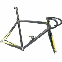 time-nxs-carbon-road-frameset