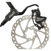 hayes-dyno-sport-hydraulic-disc-brake-with-hayes-160mm-rotor