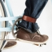 Brooks England Trouser Strap