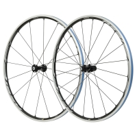 Shimano-RS81-C24-Carbon-Clincher-Wheelset