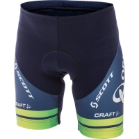 craft-orica-greenedge-junior-shorts