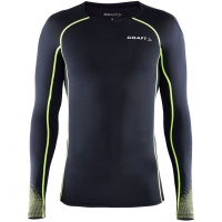 craft-delta-compression-long-sleeve-shirt