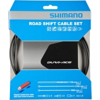 shimano【シマノ】dura-ace-9000-polymer-coated-shift-cable-set