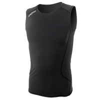 aropec-compression-sleeveless-top-ii---black
