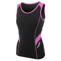 aropec-women-s-compression-sleeveless-top-ii---black-purple