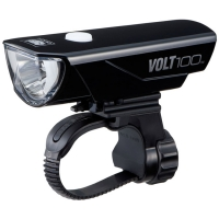 cateye【キャットアイ】volt-100-led-usb-rechargable-front-light---hl-el150rc