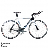 【refurbished】azzurri-chrono-mct-ultegra-sl-carbon-triathlon-bike