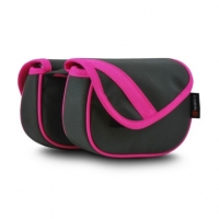 walco-pink-frame-pannier