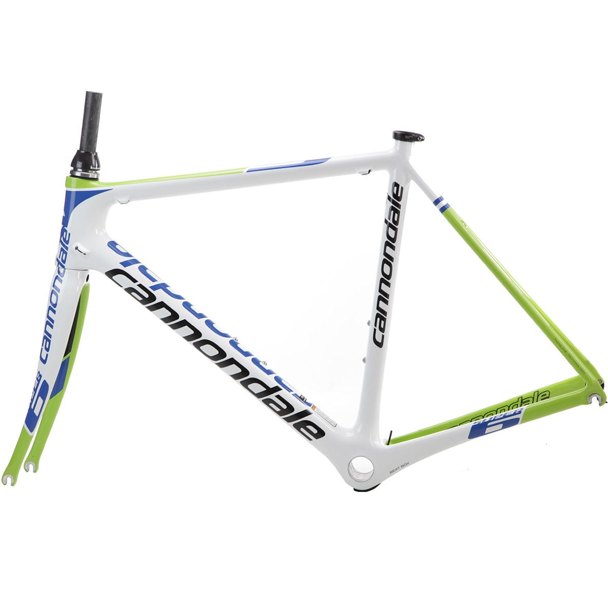 Cannondale Supersix 5 Carbon Road Frameset