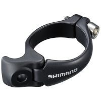 shimano【シマノ】dura-ace-di2-9070-sm-ad90-di2-front-derailleur-band-on-adapter