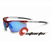 merida-sunglasses---red-silver