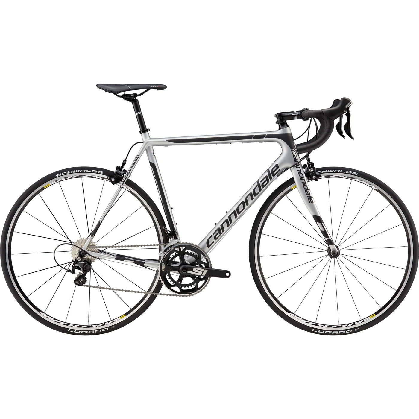 Cannondale SuperSix EVO 105 11 Carbon Road Bike