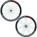 Campagnolo Bora One 50 AC3 Clincher Carbon Road Wheelset