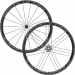 Campagnolo【カンパニョーロ】Bora Ultra 35 AC3 Dark Label Tubular Carbon Road Wheelset