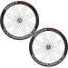 Campagnolo Bora One 50 DB Tubular Disc Carbon Road Wheelset