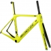 Rolling Stone Compass Bright Colors Carbon Road Frameset