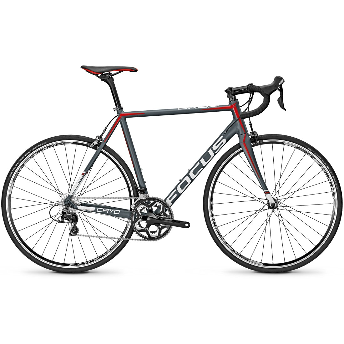 Focus Cayo AL 105 11 Road Bike