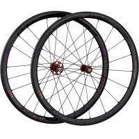 fulcrum【フルクラム】racing-speed-xlr-35-dark-carbon-tubular-road-wheelset