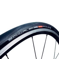 【御一人様2点まで】schwalbe【シュワルベ】pro-one-tubeless-easy-folding-road-tyre---oe-packing