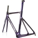 Rolling Stone Finder Special Purple Edition Carbon Aero Frameset